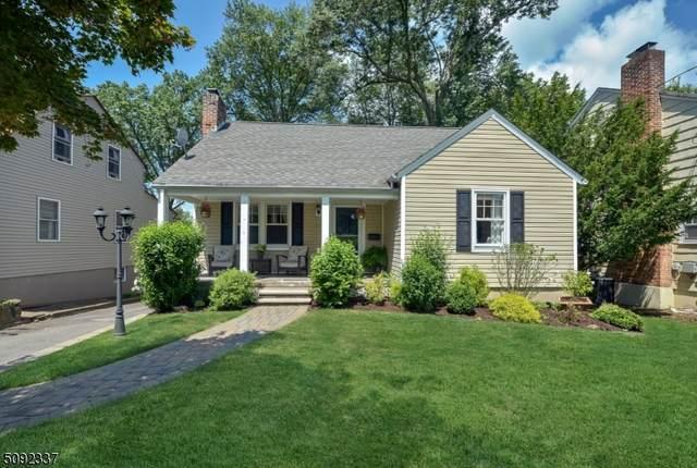 129 1St Ave, Little Falls Twp., NJ 07424 (MLS #3731374) :: Kiliszek Real Estate Experts