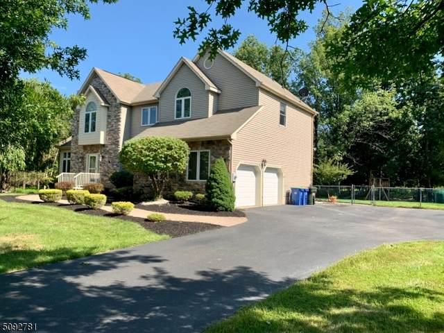 3 Van Deripe Rd, Hillsborough Twp., NJ 08844 (#3731381) :: NJJoe Group at Keller Williams Park Views Realty