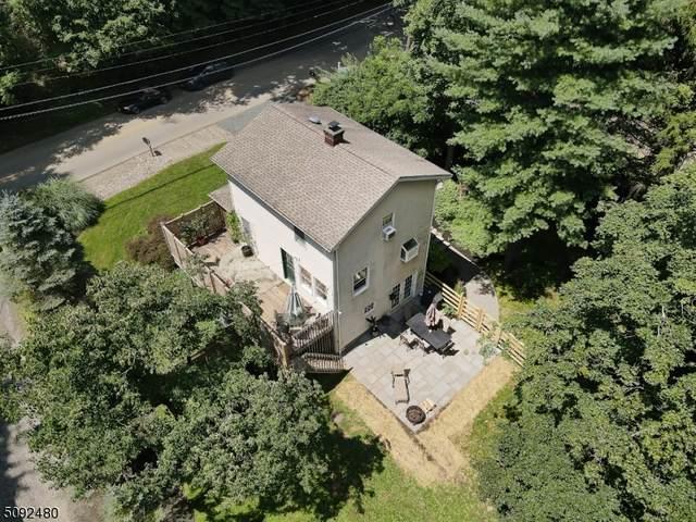 31 Ironia Rd, Mendham Boro, NJ 07945 (#3731383) :: NJJoe Group at Keller Williams Park Views Realty