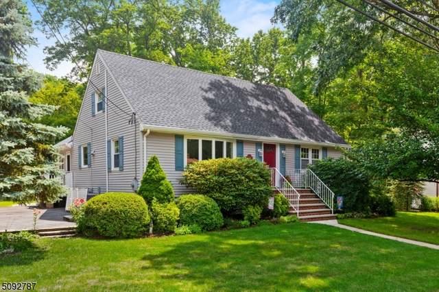 533 Colonial Blvd, Washington Twp., NJ 07676 (#3731386) :: NJJoe Group at Keller Williams Park Views Realty