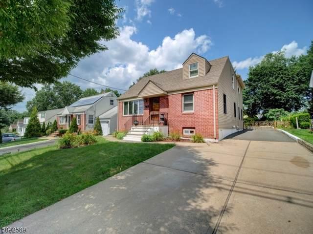 107 W Magnolia Ave, Maywood Boro, NJ 07607 (#3731387) :: NJJoe Group at Keller Williams Park Views Realty