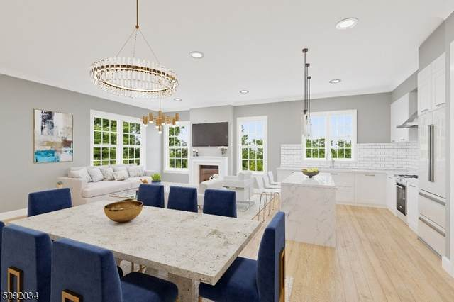 59 New England Ave #8, Summit City, NJ 07901 (MLS #3731417) :: SR Real Estate Group