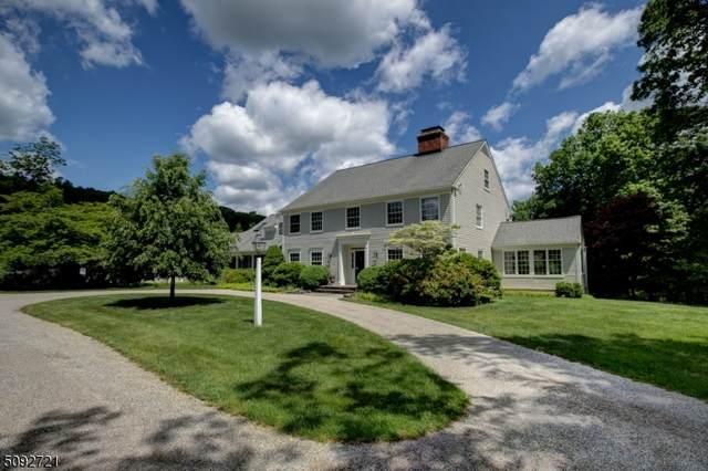 67 Ballantine Road, Bernardsville Boro, NJ 07924 (MLS #3731421) :: The Dekanski Home Selling Team