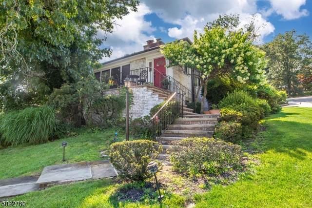 17 Mountain Way, West Orange Twp., NJ 07052 (MLS #3731427) :: Zebaida Group at Keller Williams Realty