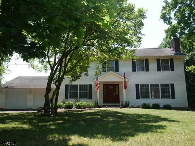 35 Palisade Ave, Piscataway Twp., NJ 08854 (MLS #3731430) :: SR Real Estate Group