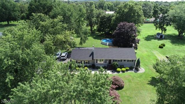 107 Hodge Rd, Hillsborough Twp., NJ 08844 (MLS #3731431) :: SR Real Estate Group