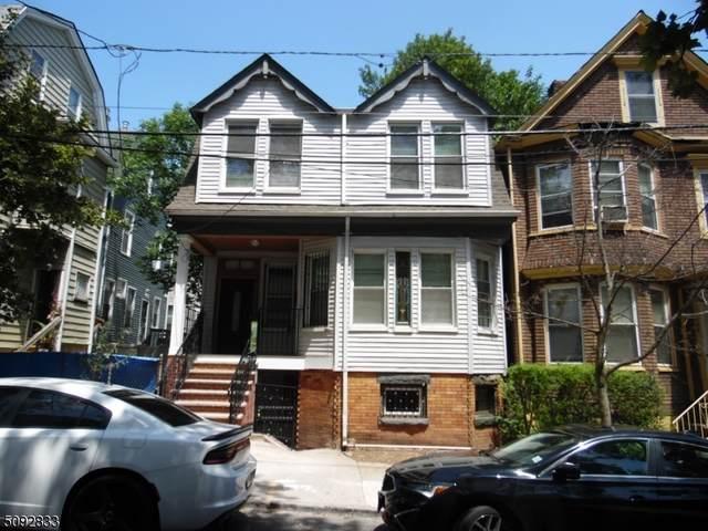 197 Dickerson St, Newark City, NJ 07107 (MLS #3731441) :: Halo Realty