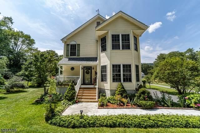 49 Tamarack Rd, White Twp., NJ 07823 (MLS #3731451) :: Halo Realty