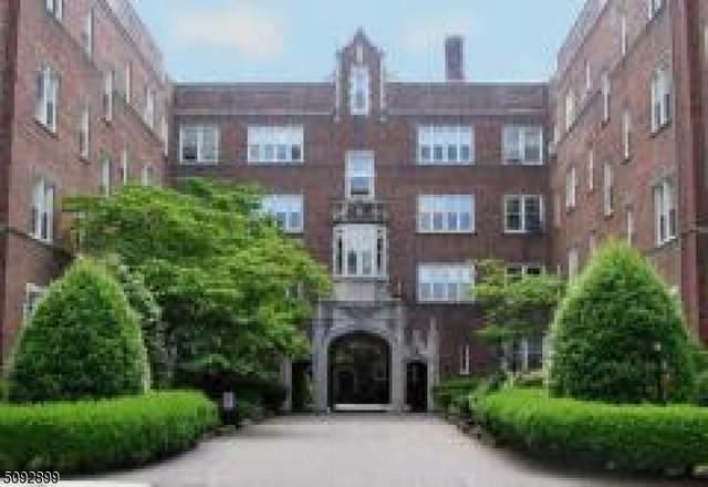 133 Summit Avenue #40, Summit City, NJ 07901 (#3731466) :: Jason Freeby Group at Keller Williams Real Estate