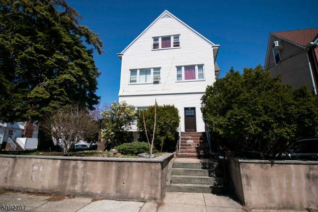 67 W 5Th St, Bayonne City, NJ 07002 (MLS #3731468) :: The Karen W. Peters Group at Coldwell Banker Realty
