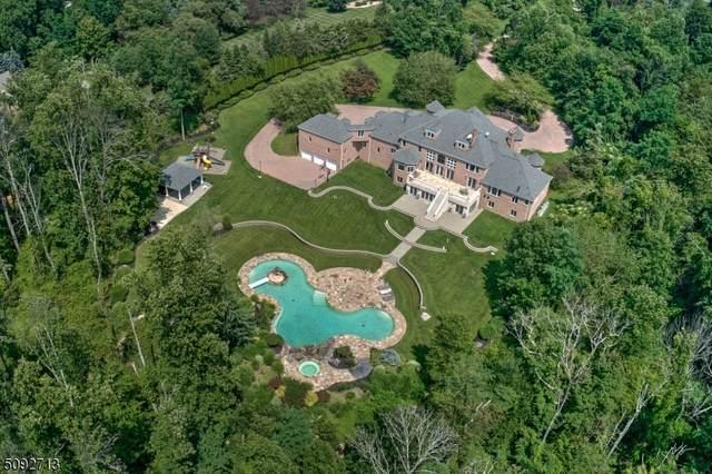22 Sherwood Farm Rd, Far Hills Boro, NJ 07931 (MLS #3731469) :: The Michele Klug Team | Keller Williams Towne Square Realty