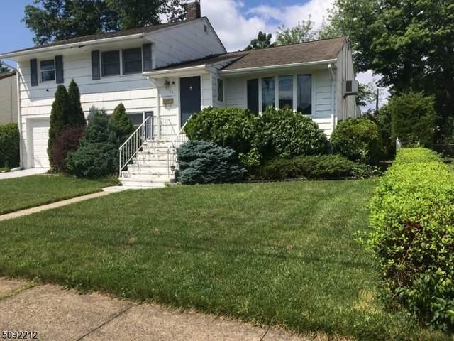 131 Tracy Dr, Woodbridge Twp., NJ 08863 (MLS #3731471) :: Team Braconi   Christie's International Real Estate   Northern New Jersey