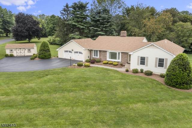 37 Sandra Rd, East Amwell Twp., NJ 08551 (MLS #3731515) :: The Dekanski Home Selling Team