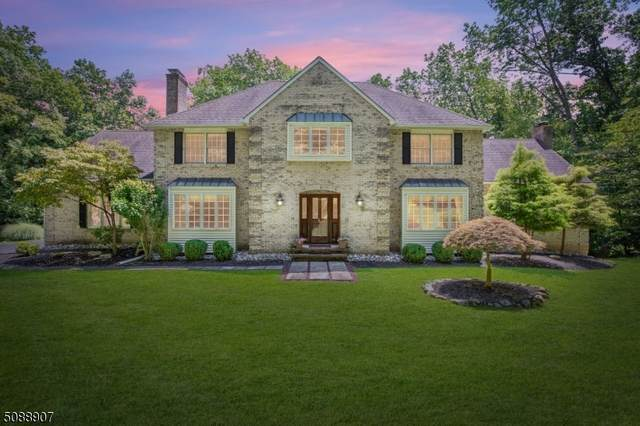 910 Ravine Rd, Lebanon Twp., NJ 07830 (MLS #3731519) :: Stonybrook Realty