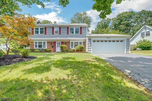 20 Concord Dr, Franklin Twp., NJ 08873 (MLS #3731541) :: The Michele Klug Team | Keller Williams Towne Square Realty