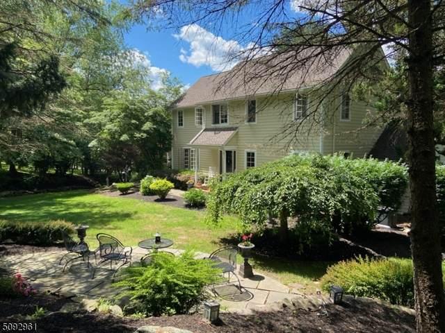 3 Bass Ln, Clinton Twp., NJ 08833 (#3731554) :: Rowack Real Estate Team