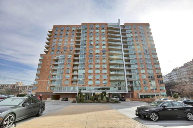 1726 Hudson Park, Edgewater Boro, NJ 07020 (MLS #3731559) :: Team Braconi | Christie's International Real Estate | Northern New Jersey