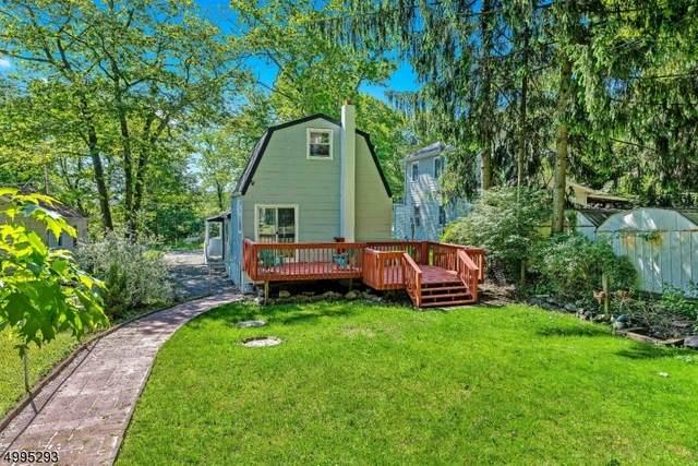 40 Roosevelt Trl N/A, Hopatcong Boro, NJ 07843 (MLS #3731563) :: Kiliszek Real Estate Experts