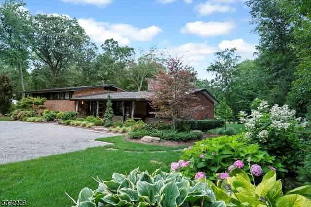 420 Weymouth Dr, Wyckoff Twp., NJ 07481 (MLS #3731566) :: Team Francesco/Christie's International Real Estate