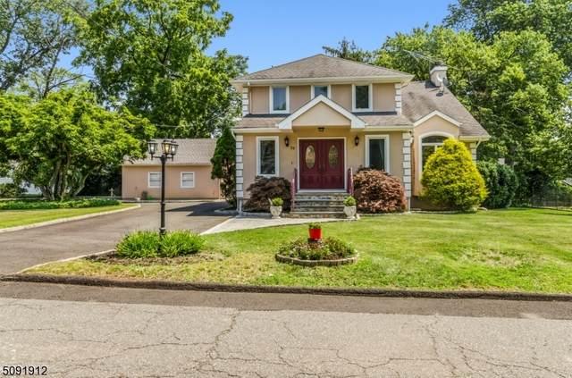 34 Fairfield Ave, Warren Twp., NJ 07059 (MLS #3731568) :: Coldwell Banker Residential Brokerage