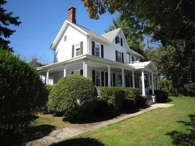 41 Bonetown Rd, Raritan Twp., NJ 08822 (MLS #3731574) :: Kaufmann Realtors