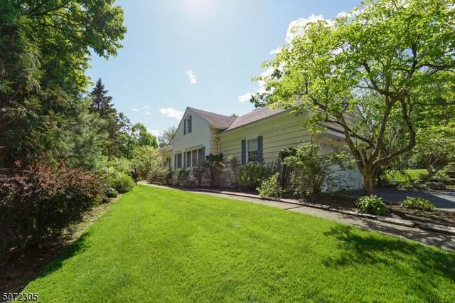 15 Edgehill Rd, West Orange Twp., NJ 07052 (MLS #3731599) :: Kiliszek Real Estate Experts