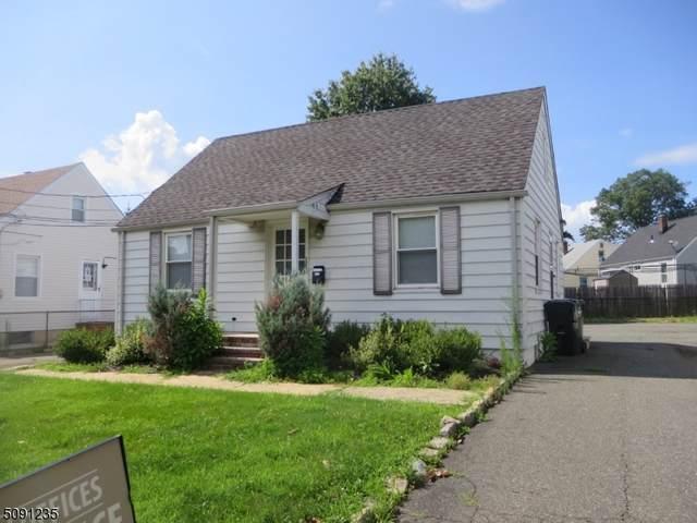 1142 Raritan Rd, Clark Twp., NJ 07066 (MLS #3731600) :: Coldwell Banker Residential Brokerage