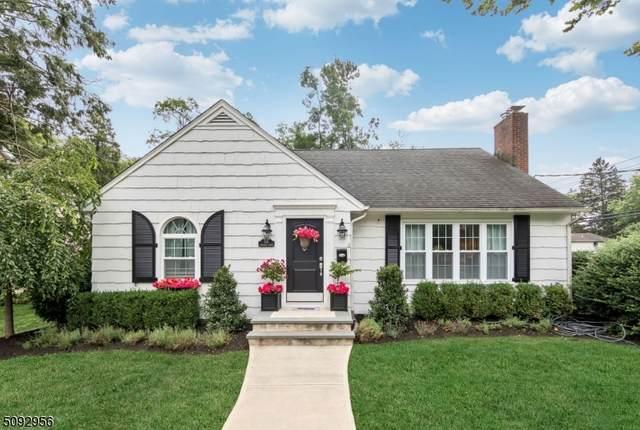 118 Lakewood Ave, Hohokus Boro, NJ 07423 (MLS #3731611) :: Team Francesco/Christie's International Real Estate