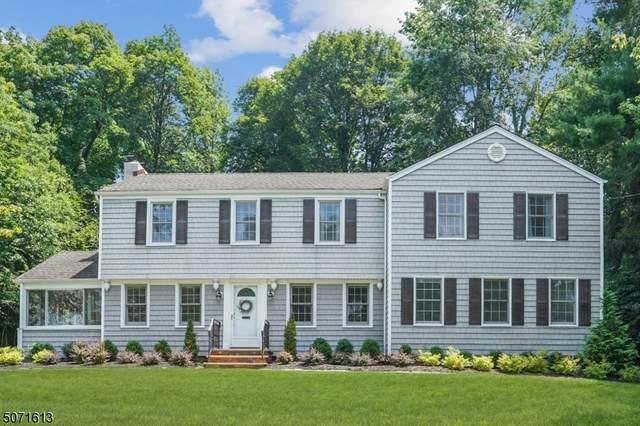 33 Bedford Rd, Summit City, NJ 07901 (MLS #3731612) :: SR Real Estate Group