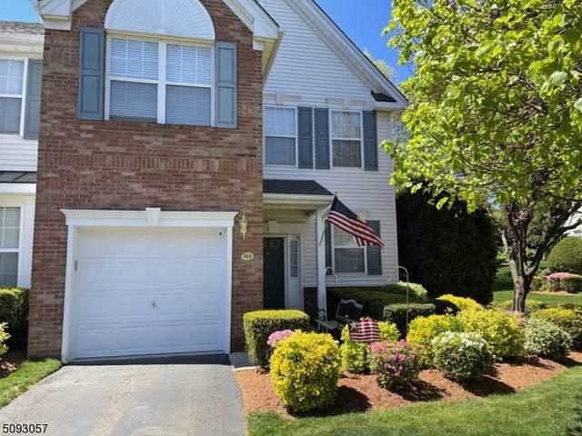 114 Surrey Ct, Nutley Twp., NJ 07110 (MLS #3731613) :: Kiliszek Real Estate Experts