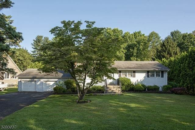 32 Hunter St, Roxbury Twp., NJ 07876 (MLS #3731617) :: Team Braconi | Christie's International Real Estate | Northern New Jersey
