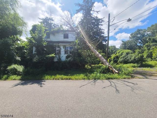 2 S Canal St, Wayne Twp., NJ 07470 (MLS #3731621) :: Kiliszek Real Estate Experts