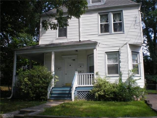 15 Lakeview Pl #3, Verona Twp., NJ 07044 (MLS #3731633) :: REMAX Platinum