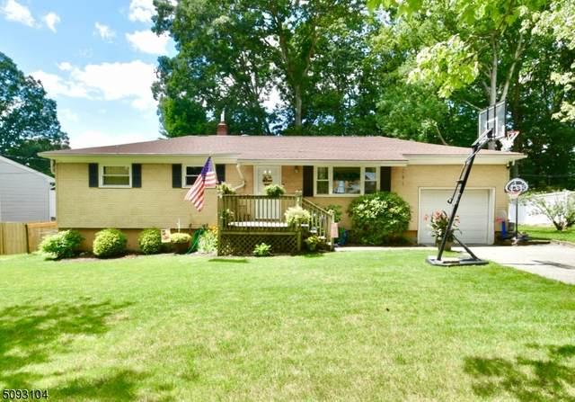 13 Overlook Dr, Jefferson Twp., NJ 07438 (MLS #3731643) :: Coldwell Banker Residential Brokerage