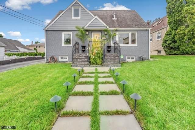 29 Hawthorne Ave, Clifton City, NJ 07011 (MLS #3731645) :: Kiliszek Real Estate Experts