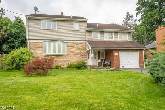 12 Harrington Ter, West Orange Twp., NJ 07052 (MLS #3731664) :: Kiliszek Real Estate Experts