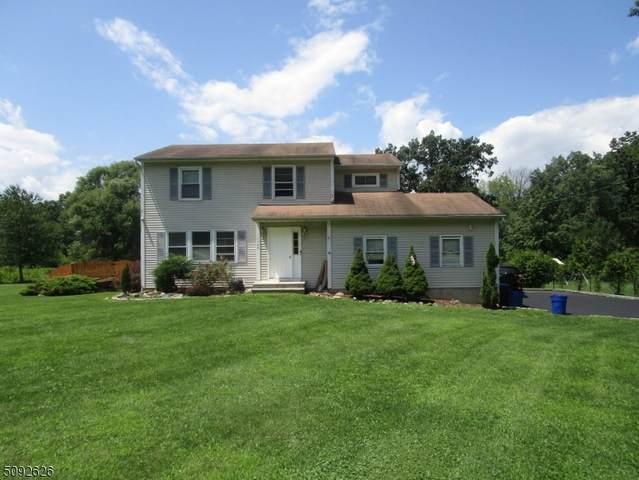 1060 S Beverwyck Rd, Parsippany-Troy Hills Twp., NJ 07054 (MLS #3731667) :: Team Braconi | Christie's International Real Estate | Northern New Jersey