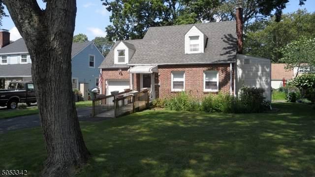 2241 Lyde Pl, Scotch Plains Twp., NJ 07076 (MLS #3731672) :: Kiliszek Real Estate Experts
