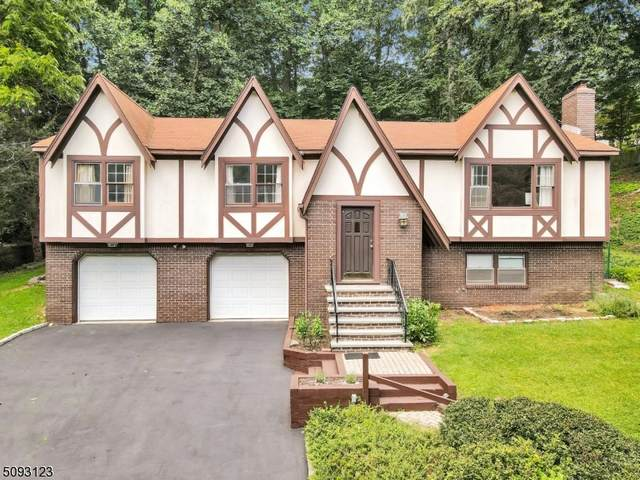 6 Dale Rd, Parsippany-Troy Hills Twp., NJ 07950 (MLS #3731674) :: Team Braconi | Christie's International Real Estate | Northern New Jersey