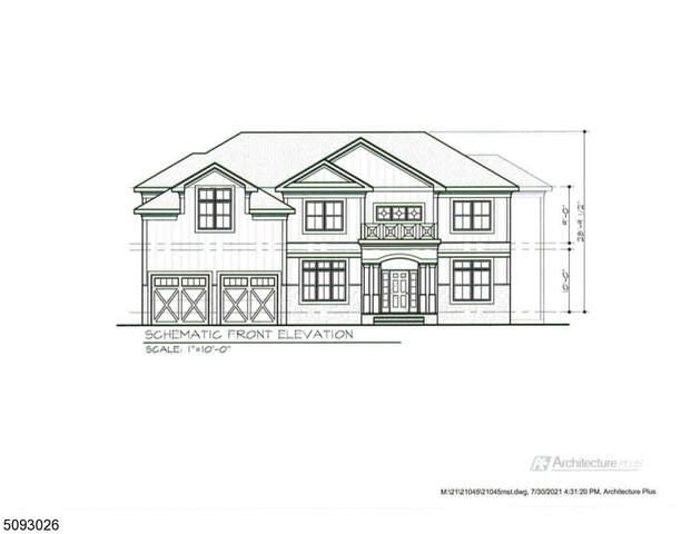57 Beekman Rd, Summit City, NJ 07901 (MLS #3731681) :: SR Real Estate Group