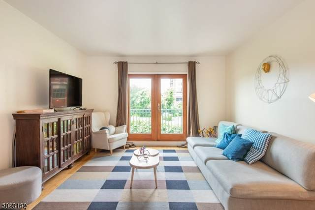 133 The Promenade, Edgewater Boro, NJ 07020 (MLS #3731687) :: Team Francesco/Christie's International Real Estate