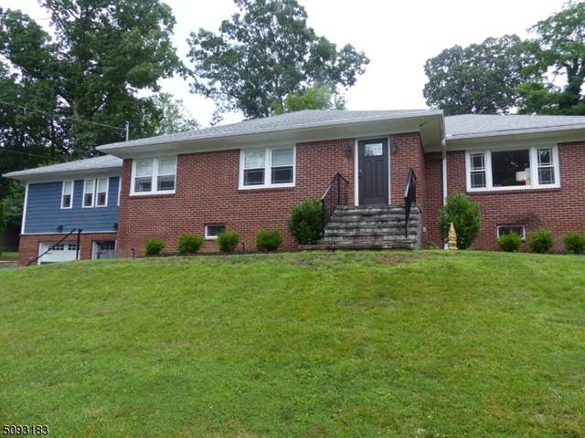 4 Sunset Rd, West Caldwell Twp., NJ 07006 (MLS #3731699) :: Team Braconi | Christie's International Real Estate | Northern New Jersey