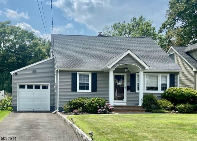 516 Farley Ave, Scotch Plains Twp., NJ 07076 (MLS #3731711) :: Kiliszek Real Estate Experts