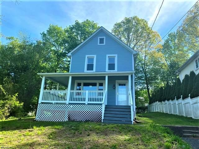531 Fairview Ave, Westwood Boro, NJ 07675 (MLS #3731714) :: Team Francesco/Christie's International Real Estate