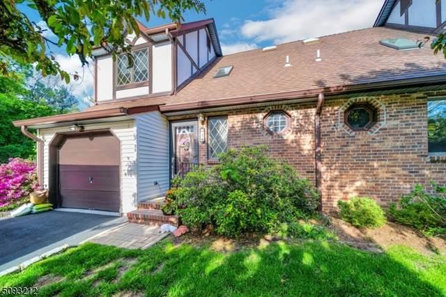 38 Adler Ct, Rockaway Boro, NJ 07866 (MLS #3731717) :: Team Braconi | Christie's International Real Estate | Northern New Jersey