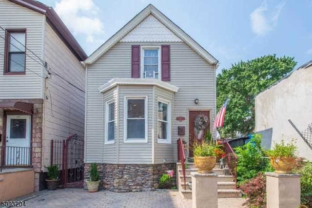 317 6Th St, Union City, NJ 07087 (MLS #3731718) :: Team Francesco/Christie's International Real Estate