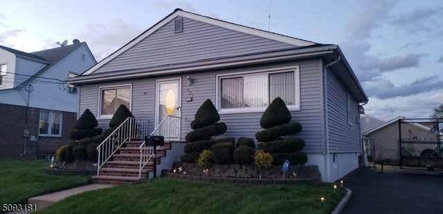 825 Mccandless Place, Linden City, NJ 07036 (MLS #3731723) :: Kiliszek Real Estate Experts