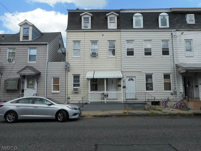 201 Mercer St, Phillipsburg Town, NJ 08865 (#3731727) :: Jason Freeby Group at Keller Williams Real Estate