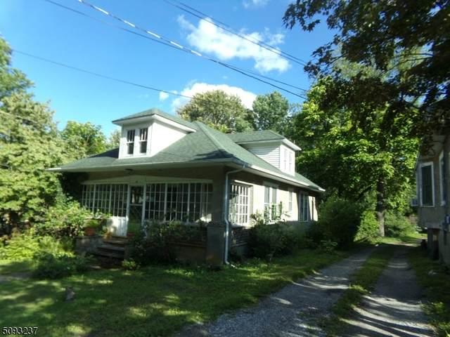 60 Swartswood Rd, Newton Town, NJ 07860 (MLS #3731741) :: The Michele Klug Team | Keller Williams Towne Square Realty