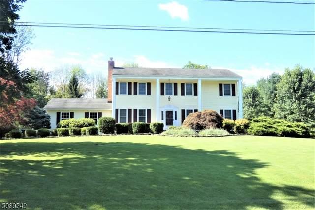 1 Old Forge Rd, Readington Twp., NJ 08822 (MLS #3731743) :: The Dekanski Home Selling Team